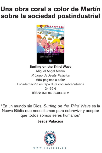 Rey Lear Surfinng on the Third Wave.qxd